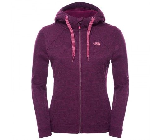 Bluza The North Face W Kutum Full Zip Mov