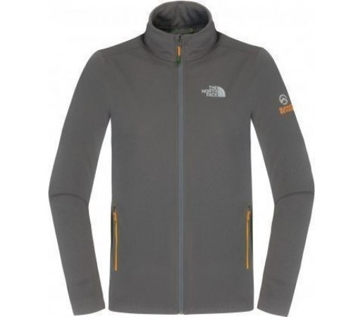 Bluza The North Face Infiesto Full Zip Grey-Black