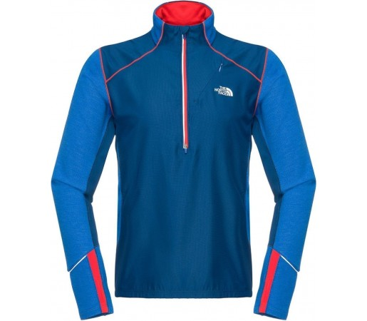 Bluza The North Face Isotherm 1/2 Blue