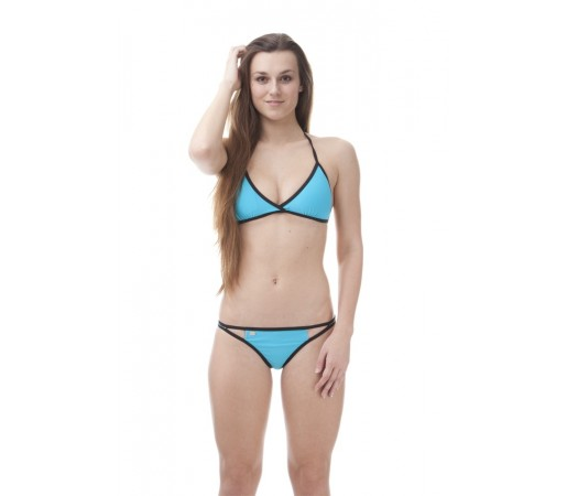 Slip Nordblanc W Holiday Bikini Bottom Albastru