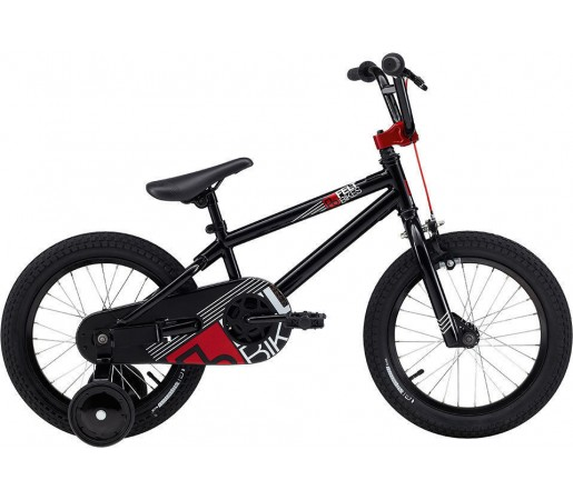 "Bicicleta copii Felt BMX Base 16"" Black"