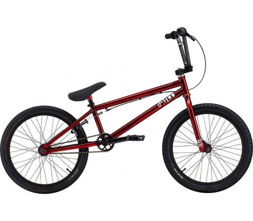 Bicleta Felt BMX Chasm 20 Liquid Red 2013