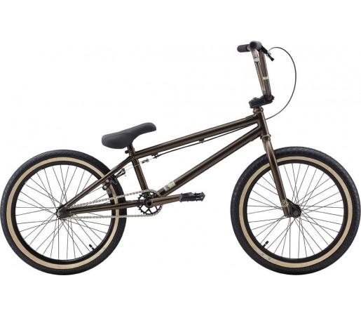 """Bicicleta Felt BMX Fuse 20"""" Gold Hammerschlag 2014"""