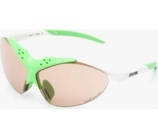 Ochelari de soare Briko Stinger Deluxe Piller Verde