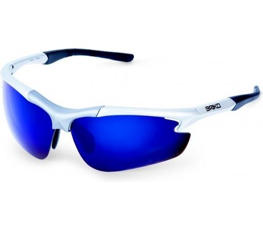 Ochelari de soare Briko Techno Duo Silver