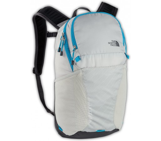 Rucsac The North Face Prewitt White/Blue