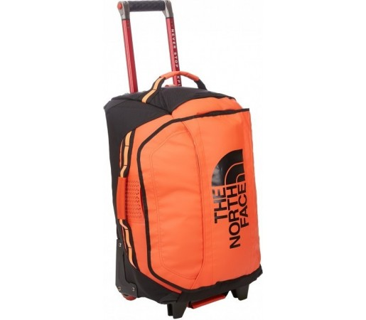 "Geanta The North Face Rolling Thunder - 22"" Portocaliu"