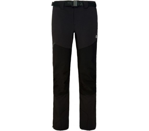 Pantaloni The North Face W Winter Speed Black