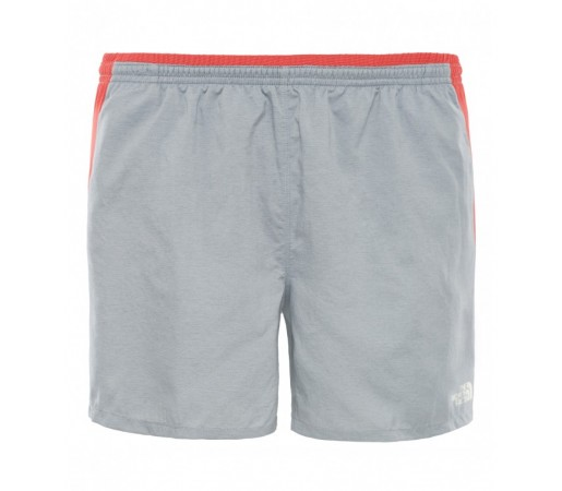 Pantaloni scurti The North Face M Better Than Naked 5 Gri/Rosii