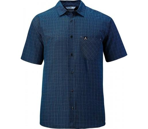 Camasa Salomon Start Shirt M Bleumarin