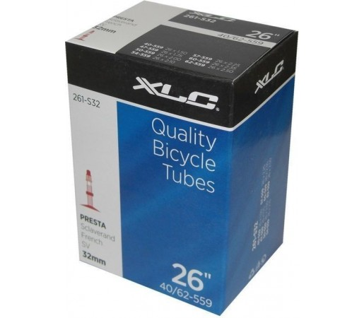 """Camera bicicleta XLC 26"""""""
