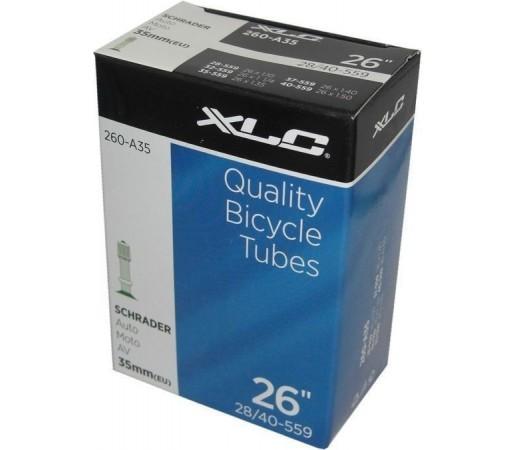 Camera bicicleta XLC 26 x 1.0/ 1.5