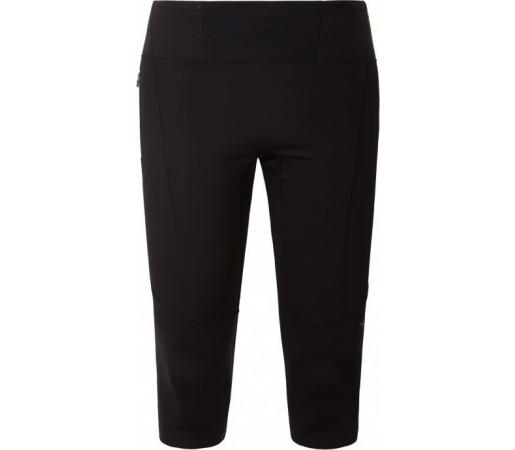 Pantaloni The North Face W Better Than Naked Capri Negri