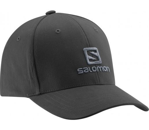 Sapca Salomon Cap Neagra