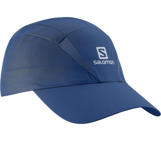 Sapca Salomon XA Cap Albastru Inchis