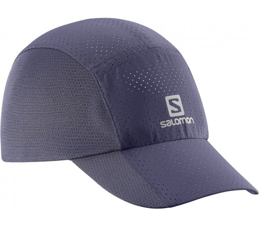 Sapca Salomon XT Compact Violet