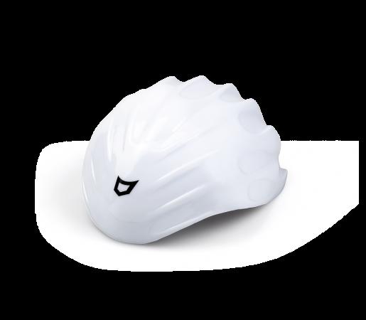 Capac Catlike Aero Shell VD2.0 R033 Alb