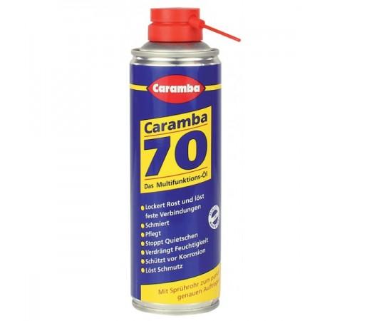 Ulei Caramba 70 Super Plus 250 ml