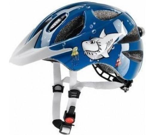 Casca bicicleta Uvex Hero Blue