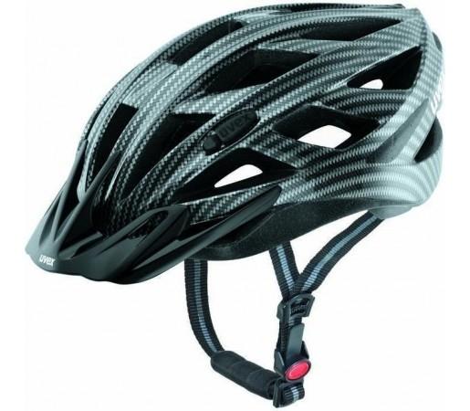 Casca bicicleta Uvex Xenova Black Carbon