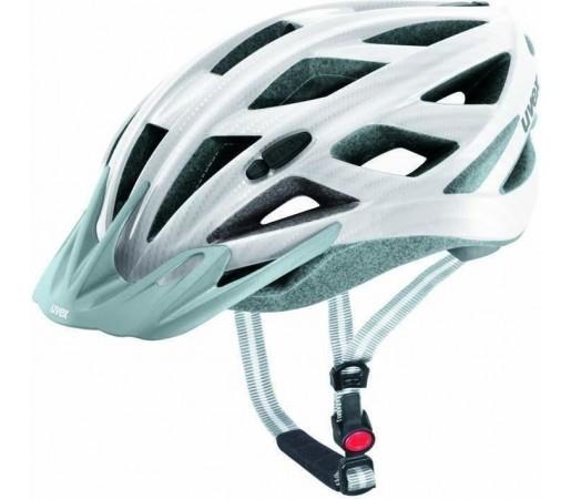 Casca bicicleta Uvex Xenova White