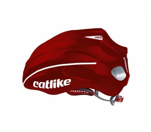 Casca ciclism Catlike Mixino VD2.0 Aero R030 Rosie