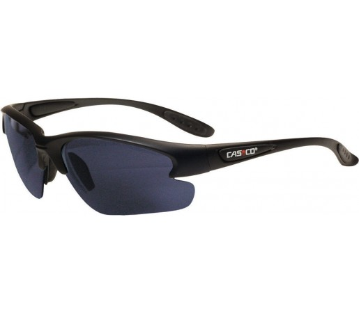 Ochelari de soare Casco SX-20 Polarized Black