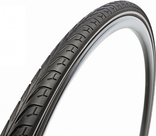 Cauciuc Vittoria Randonneur 40-559 rigid refect Black
