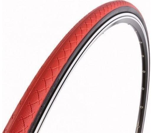 Cauciuc Vittoria Zaffiro II 23 - 622 rigid Red