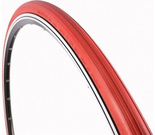 Cauciuc Vittoria Zaffiro Pro Home Trainer 26X1.1  pliabil Red