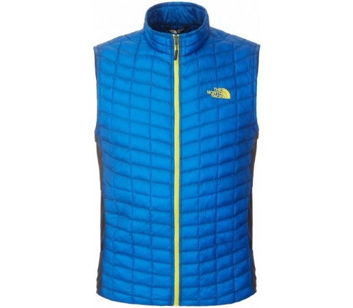 Vesta The North Face M Thermoball Hybrid Vest Albastra