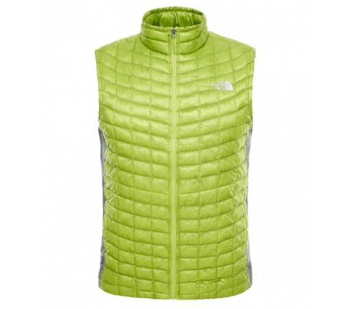 Vesta The North Face M Thermoball Micro Hybrid Verde