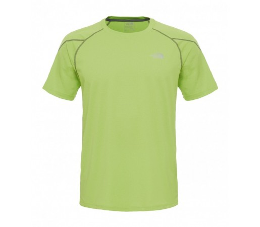Tricou The North Face M Voltage S/S Crew Verde