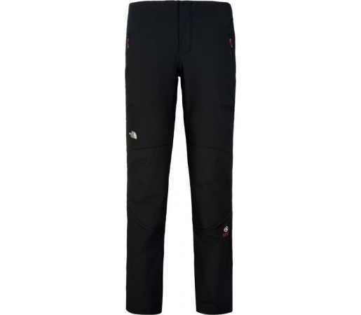Pantaloni The North Face W Pleiades Black