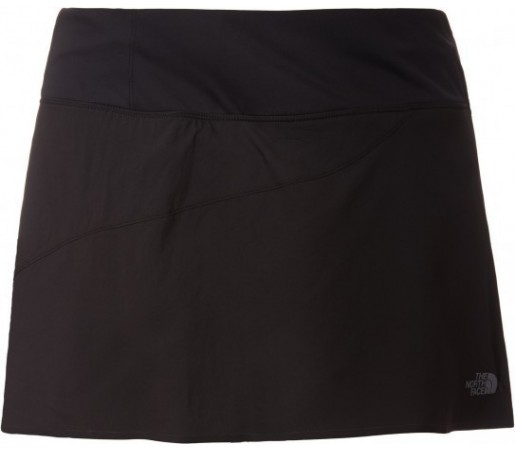 Fusta The North Face W Better Than Naked Long Haul Skirt Neagra