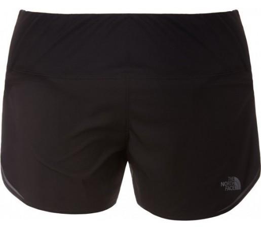 Pantaloni scurti The North Face W Better Than Naked Split Short 3.5 Negri