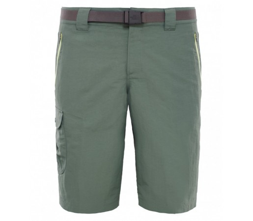 Pantaloni scurti The North Face M Northerly Verde