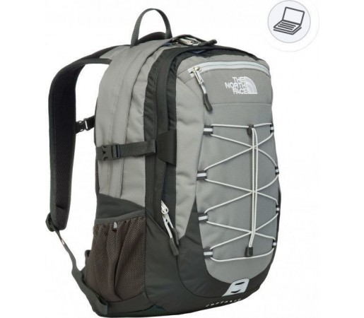 Rucsac The North Face Borealis Grey