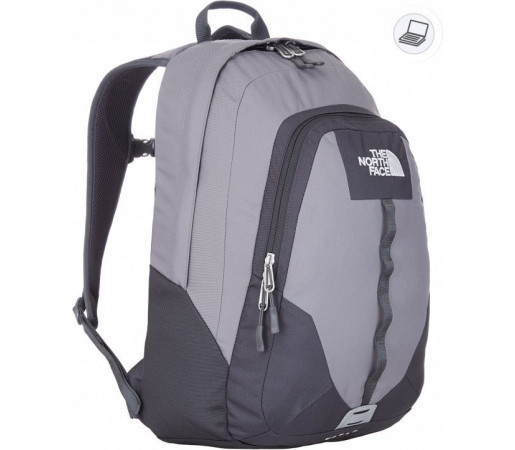 Rucsac The North Face Vault Gri