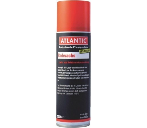 Ceara protectie Atlantic Radwachs