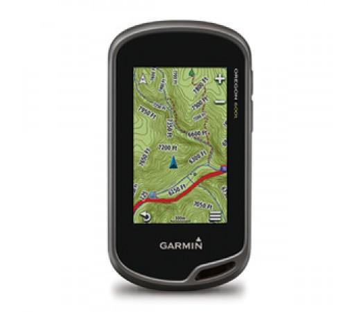 GPS Garmin Oregon 600t