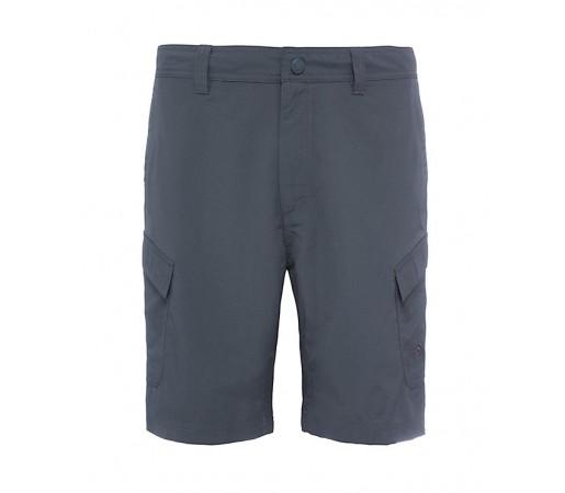Pantaloni scurti The North Face M Horizon Gri