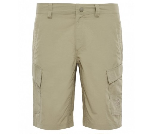 Pantaloni scurti The North Face M Horizon Cargo Maro