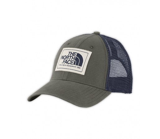 Sapca The North Face Mudder Trucker Verde