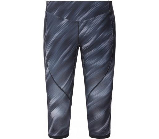Pantaloni alergare The North Face W Gtd Capri Tight Negri