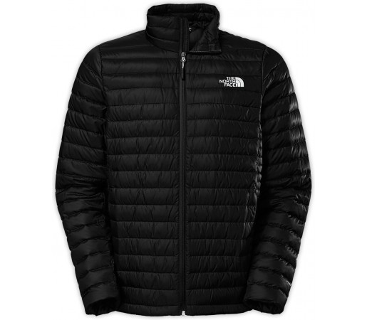 Geaca The North Face Tonnerro Neagra