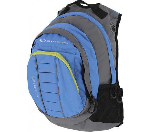 Rucsac Outhorn X-Cross Blue