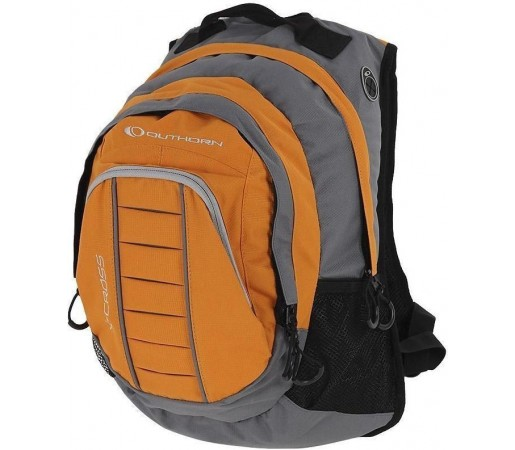 Rucsac Outhorn X-Cross Orange