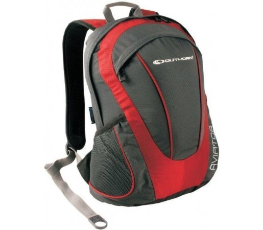 Rucsac Outhorn Aviator Red