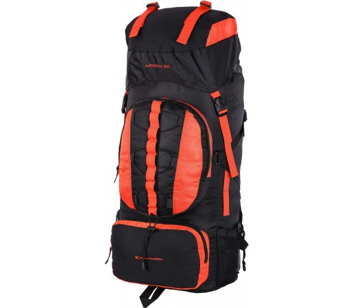 Rucsac Outhorn Argon 40 Black- Orange